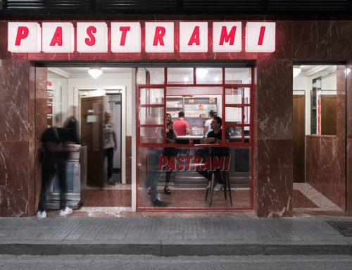 The Pastrami Club, un progetto non convenzionale che riporta al proibizionismo