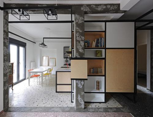 Casa piccola? Soluzioni salvaspazio per arredare casa con stile