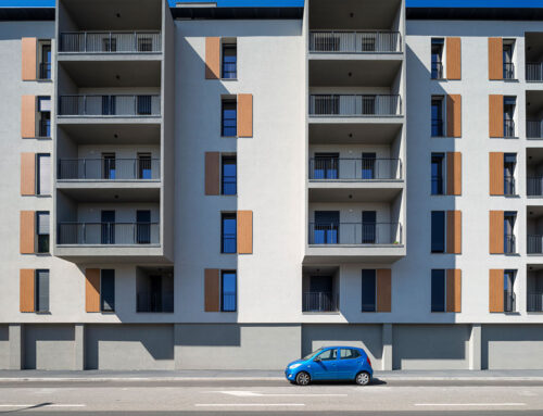 QUID Quintiliano District, il primo progetto di social housing di Lombardini22