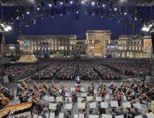 Concerti post-lockdown: il primo in Piazza Duomo il prossimo 13 settembre