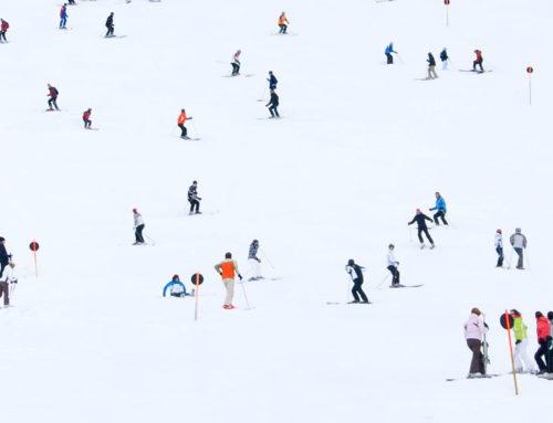 Skidome, le piste da sci indoor alle porte di Milano