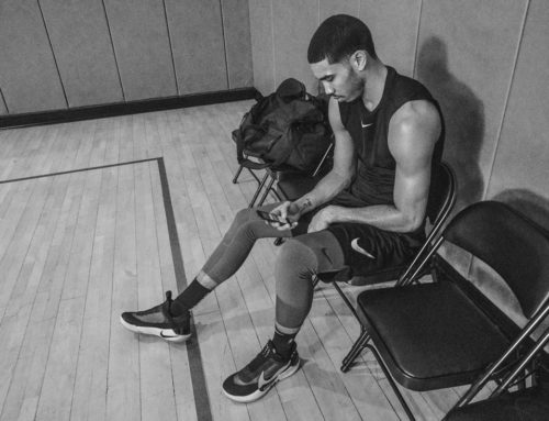 Nike Adapt BB, la scarpa che si adatta al piede di chi la indossa