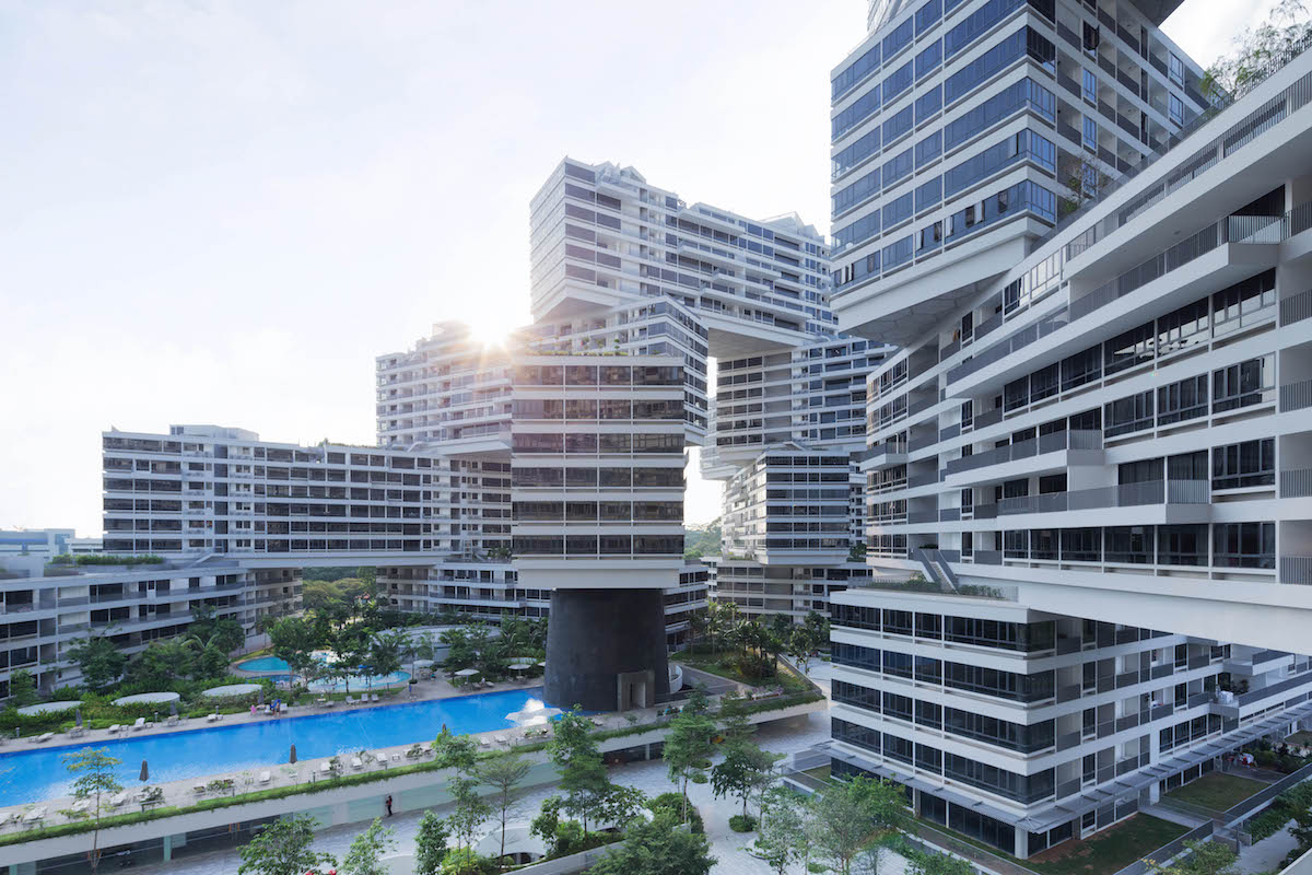 THE INTERLACE by Buro Ole Scheeren_2