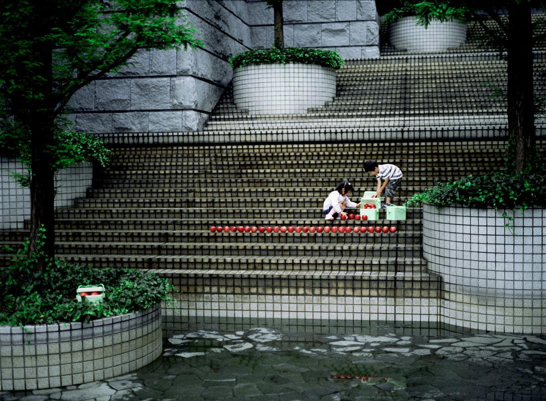 Tokyo Monogatari 01 (2008)
