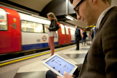 Virgin Media will roll-out Wi-Fi across London Underground stations in a groundbreaking first later this yearVirgin Media will roll-out Wi-Fi across London Underground stations in a groundbreaking first later this year