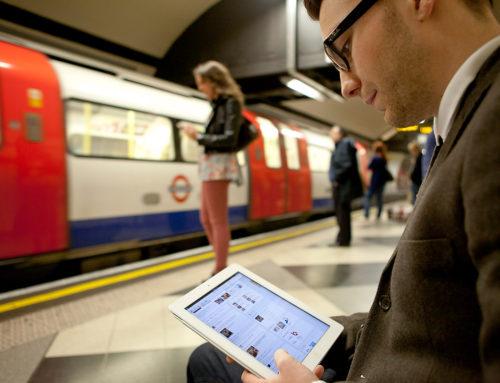 Milano: arriva la rete WiFi in metropolitana