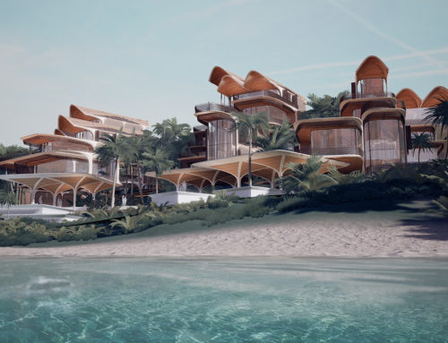 Roatán Próspera, il complesso residenziale honduregno firmato Zaha Hadid Architects