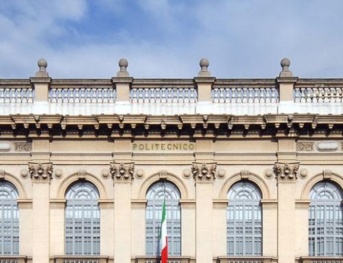 Il Politecnico di Milano scala le classifiche mondiali e si riconferma il migliore in Italia