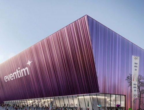 Milano da record: per le Olimpiadi 2026 la più grande arena d'Italia