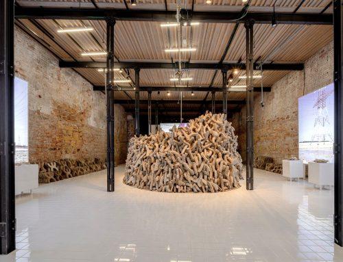 Biennale di Architettura: il Leone d'Oro agli Emirati Arabi
