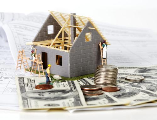 Bonus casa: arriva la proroga triennale per tutti i lavori di casa