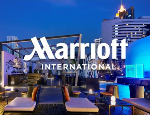 Marriott sfida Airbnb con una piattaforma di home rental