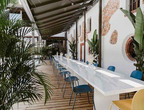 Dehors a 5 stelle: a Milano giardini segreti e posti speciali dove pranzare, cenare o godersi l'estate all'aperto