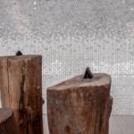 I mosaici e i ceppi di lavorazione