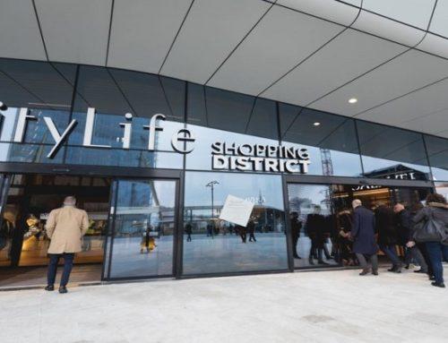 Non solo CityLife: entro il 2021 ben 16 nuovi centri commerciali in Italia