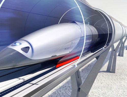 Hyperloop Milano – Torino, finzione o realtà?