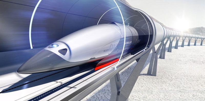 come_funziona_hyperloop