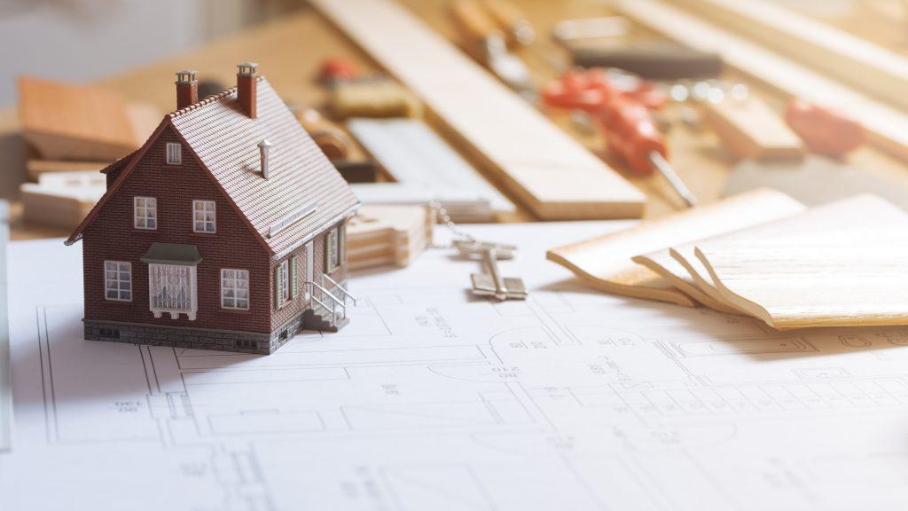Lavori di casa: le detrazioni fiscali previste per il 2019