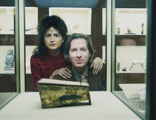 Wes Anderson e Juman Malouf prossimamente a Fondazione Prada