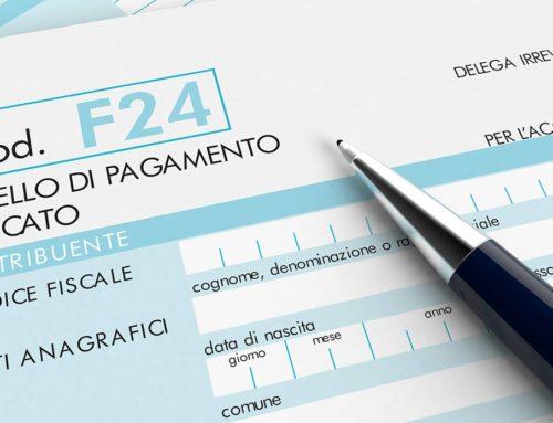 Tax Credit affitti: il locatore può già compensare