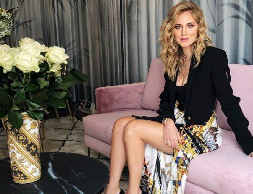 Il nuovo ufficio di Chiara Ferragni parla della sua passione per la California