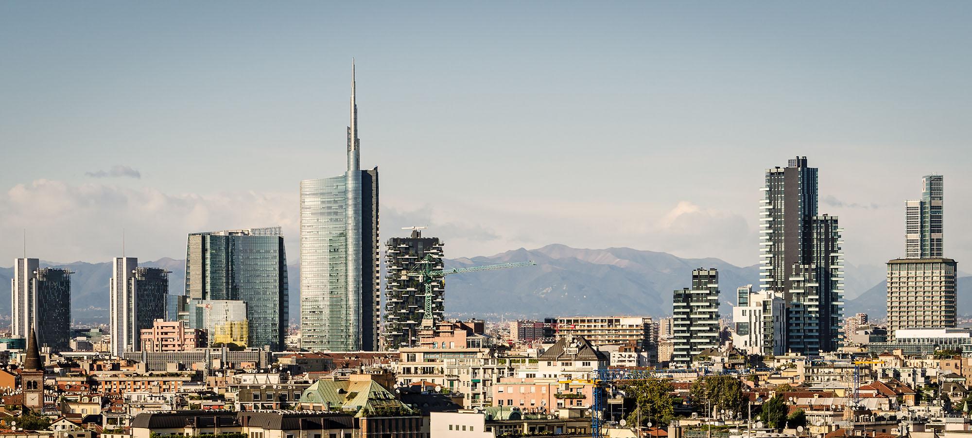 Immobiliare a milano boom di vendite per edifici di nuova for Immobiliare milano