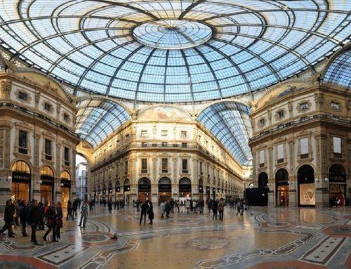 Asta in Galleria, vince Giorgio Armani