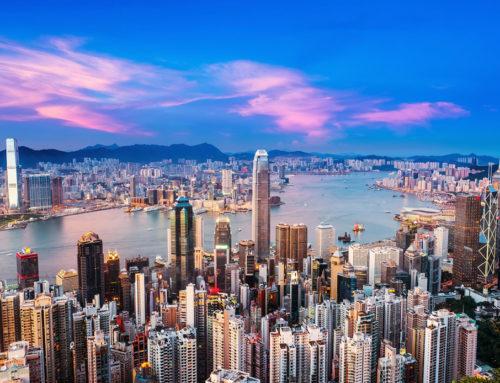 Immobiliare: a Hong Kong i prezzi del mattone vanno alle stelle