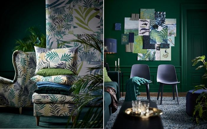 Ikea 2018 il nuovo catalogo cofim blog notizie dal for Catalogo ikea nuovo