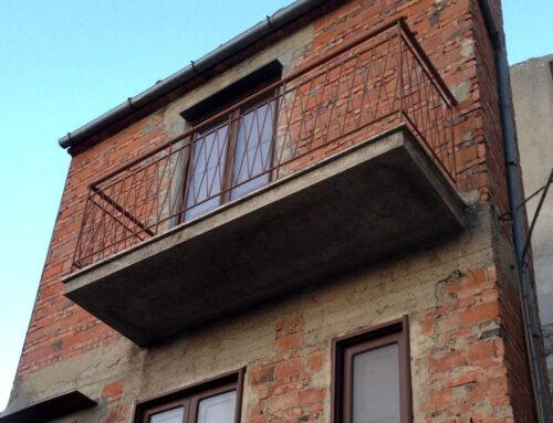 La Casa del Dispetto, la casa più piccola del mondo edificata per ripicca
