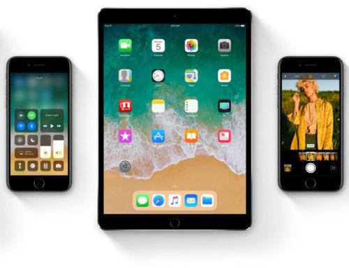 iOS 11: le novità del sistema operativo per iPhone e iPad