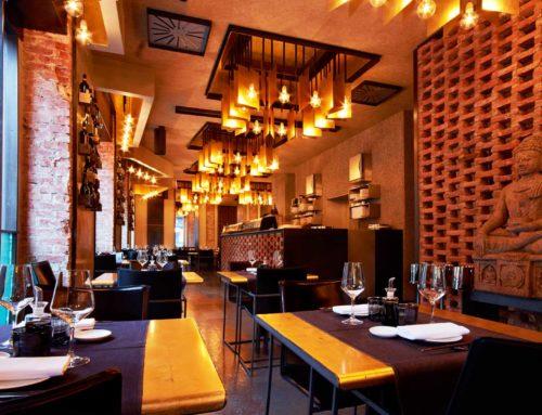 Giapponese a Milano: i cinque migliori sushi bar della città