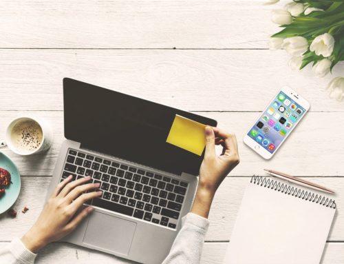 Dal lavoro in ufficio al lavoro a casa: lo smart working è qui per restare; possibile bufera per il mercato immobiliare