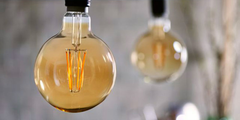 led-lampadine