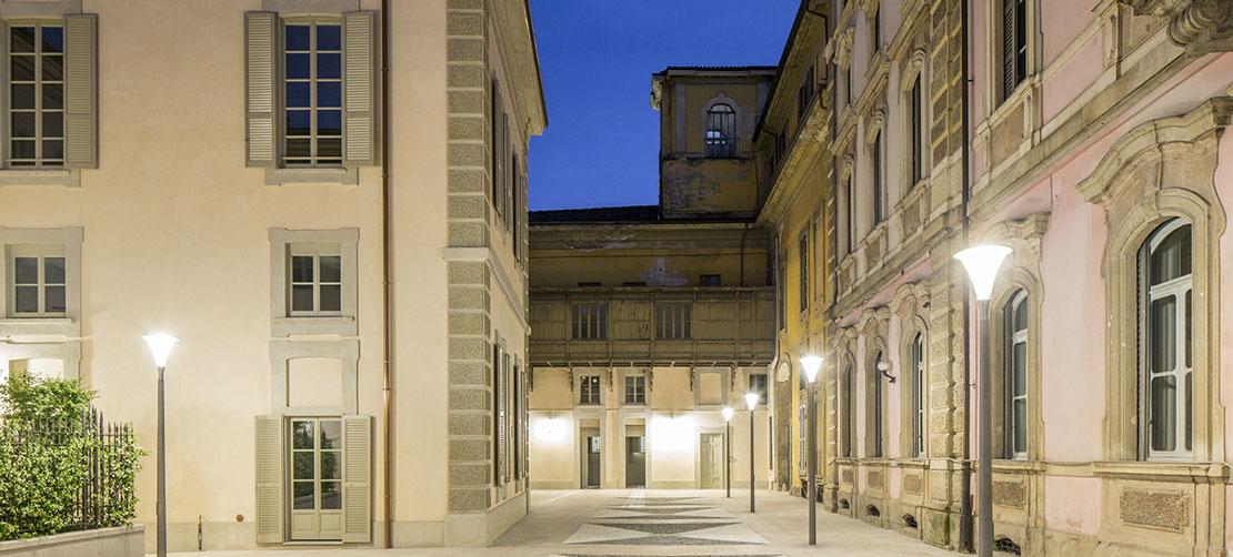 Residenze di Palazzo Litta
