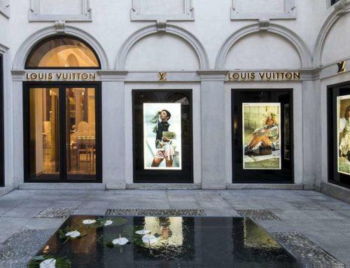 Milano, 31 miliardi di euro in shopping di lusso