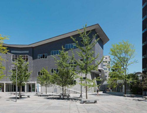 Politecnico di Milano: inaugurato il nuovo campus di architettura