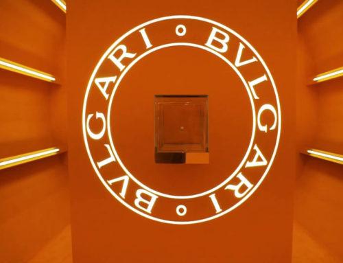 Da Louis Vuitton a Bulgari, i brand del lusso padroni del Fuorisalone