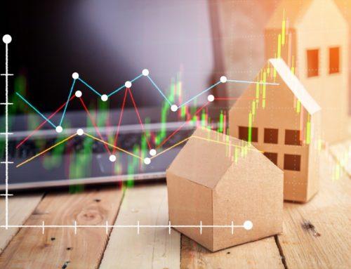 Trend positivo per il campo immobiliare: la fiducia degli operatori è in crescita