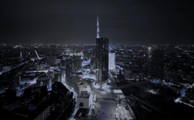 milano-notte-skyline