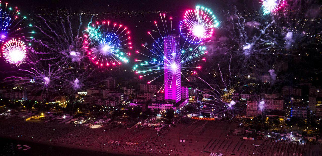 Estate 2018: le manifestazioni con i fuochi d'artificio più spettacolari in Lombardia e dintorni
