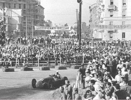 Un futuro Gran Premio di Formula 1 in centro a Milano?