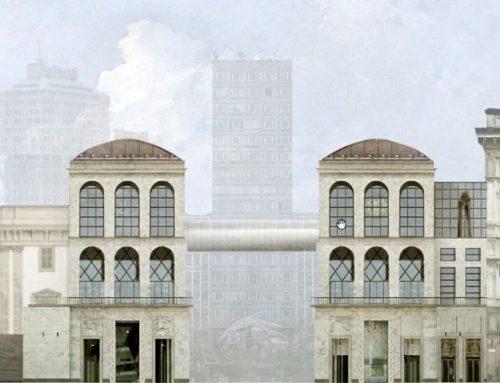 Il Museo del Novecento raddoppia: conquistato anche il secondo Arengario
