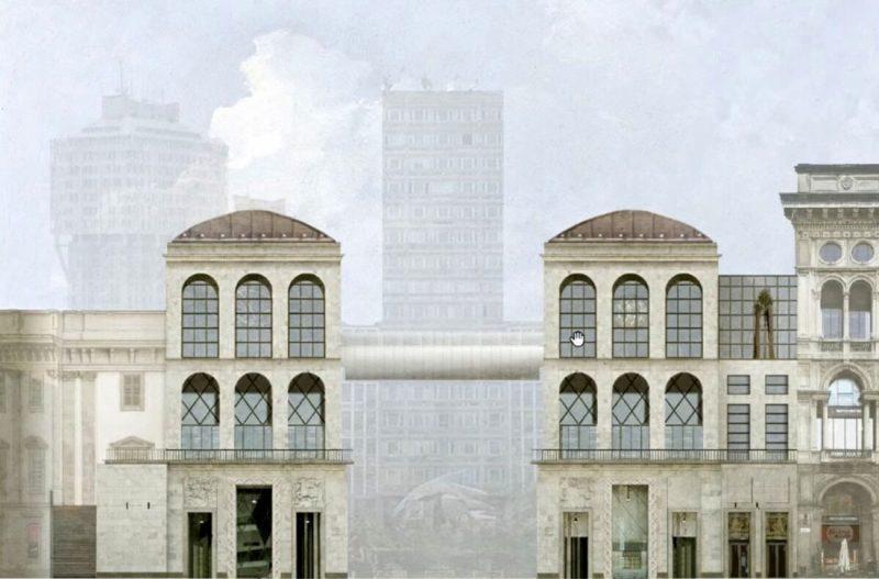 rendering-passerella-museo-novecento-progetto-sonia-calzoni-2