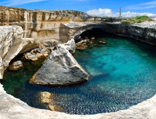 Vacanze al mare: le più belle spiagge d'Italia