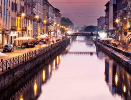La top 5 dei migliori aperitivi a base di salumi a Milano
