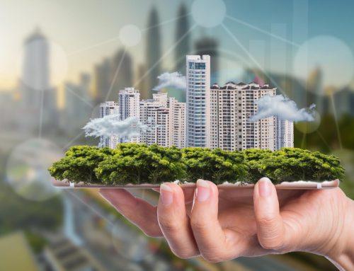 Il futuro del Mondo Immobiliare è la sostenibilità