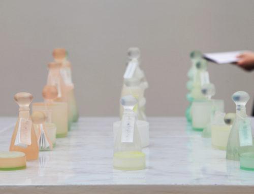 Soapack: bottiglie di sapone plasticfree