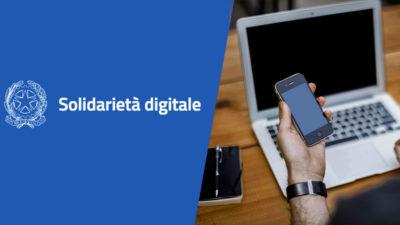 solidarietà-digitale