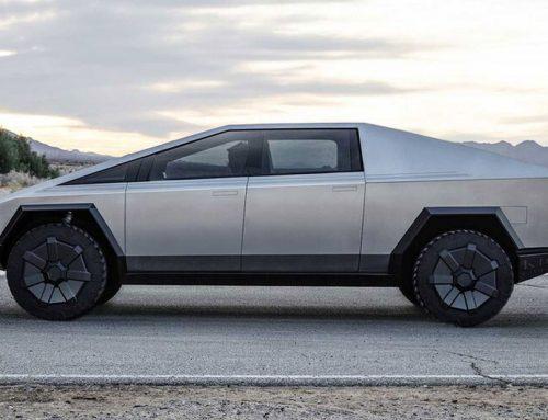 Cybertruck, il nuovo mezzo di trasporto progettato da Elon Musk